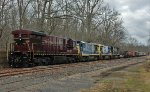 NHRR 7087 & others on the deadline.